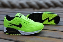 Kids shoes Air 90 boys and girls running shoes and Sneakers Casual Flat Shoes The children