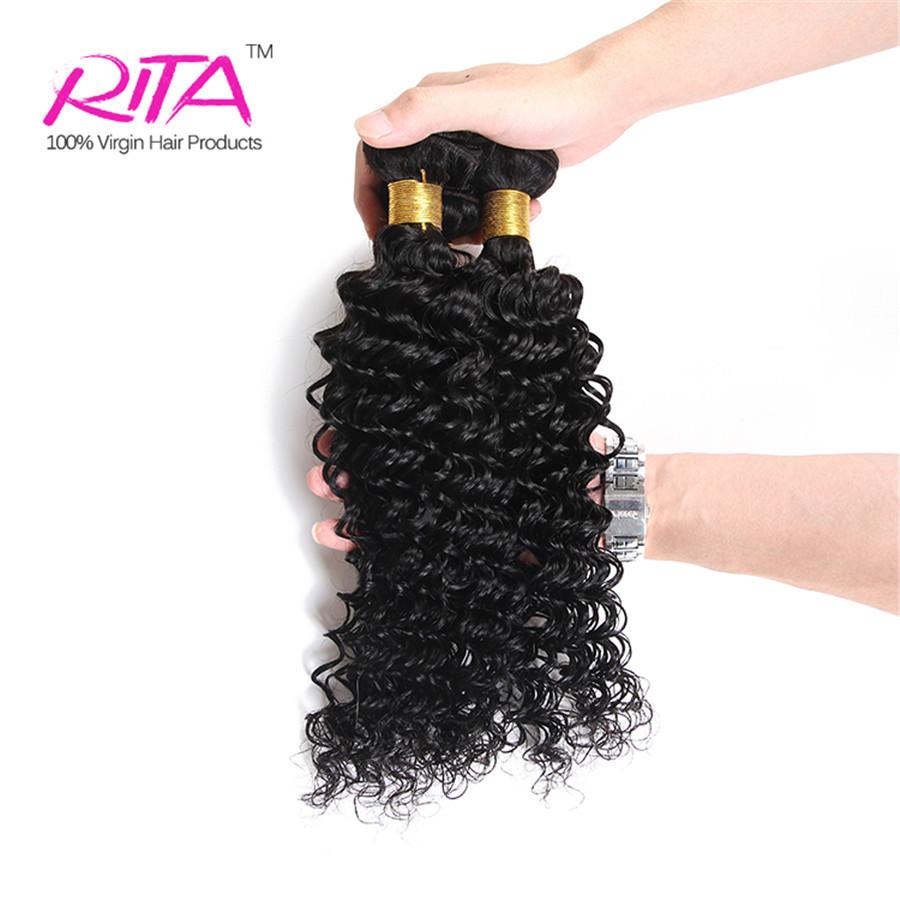 Top Hair Extensions Deep Curly Brazilian Hair Weave Bundles Curly Weave Human Hair Ali Moda Brazilian Deep Curly Virgin Hair<br><br>Aliexpress