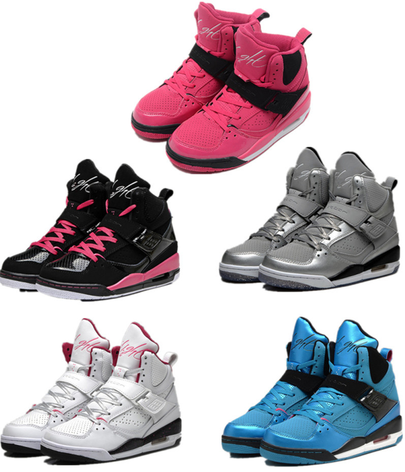 Free shipping MJ 3 women basketball shoes, authentic J 3 sneakers, size 5.5-8.5(China (Mainland))