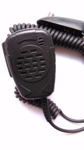 Speaker Microphone for Motorola GP328 GP340 HT750 HT1250 HT1550 PRO5150 PTX760 Radio(China (Mainland))