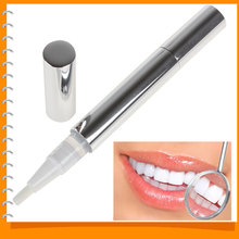 10pcs Sale!! White Tooth Whitening Pen Dental Whitener Teeth Care Bleach Stain Eraser Remove Instant with Bleach Gel