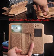 Micromax A113 Case, Selling Luxury Flip PU Leather Silicon Cover Phone Cases for Micromax Canvas Ego A113 Free Shipping