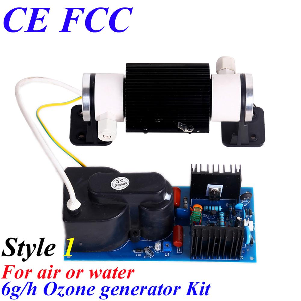 CE EMC LVD FCC ozonizer for ustensil sterilization<br><br>Aliexpress
