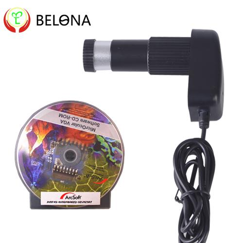 Фотография 35W electronic microscope eyepiece dedicated ultra-clear high-powered caliber 23.2