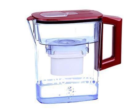 Achetez en gros ioniseur d 39 eau carafe en ligne des grossistes ioniseur d 39 eau carafe chinois - Purificateur d eau portable ...