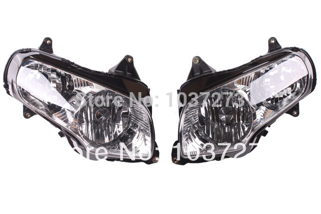 Motorycle Headlight Assembly for . GOLDWING GL1800(China (Mainland))