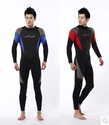 Здесь можно купить  3mm high grade diving suit Male and female diving surfing clothes Keep warm against the cold winter Swimming suit 3mm high grade diving suit Male and female diving surfing clothes Keep warm against the cold winter Swimming suit Спорт и развлечения
