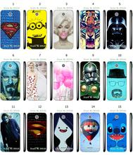 For Lenovo A658T star wars breaking bad stitch 15designs new arrival hybird retail white hard cover cases free shipping