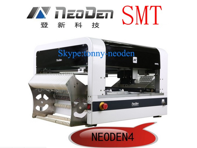 Pcb Manufacturing Equipment Solar Mounting System LED Smt Assembly Pick and Place Machine TM4120V(China (Mainland))