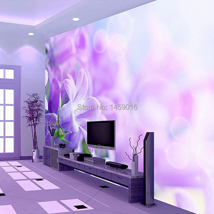 Free shipping living room bedding kid s room tv setting for 3d wallpaper in living room
