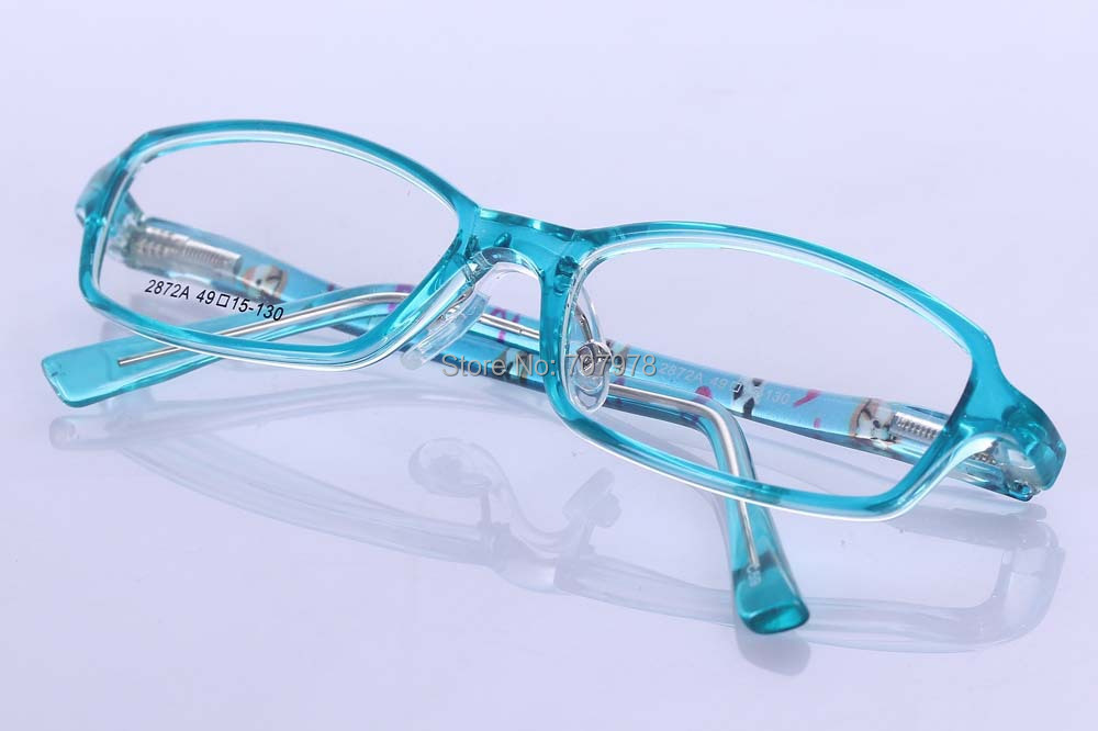 Brand New TR90 Cute Durable Kids Children Eyeglasses ...