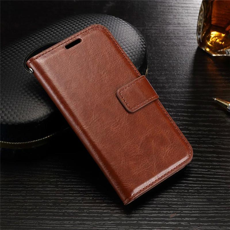 Luxury Retro Leather Case Samsung j120 j120F Wallet flip cover Samsung galaxy j1 2016 sm-j120f case Phone Coque fundas