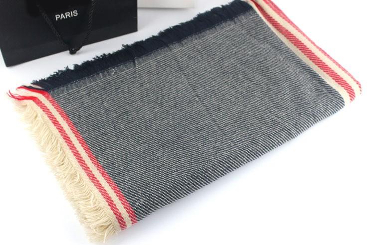 2015 Bandana Korean Winter Classic Pop cashmere Scarves Cozy Blanket Oversized Wrap Shawl burderry Women scarf Q41