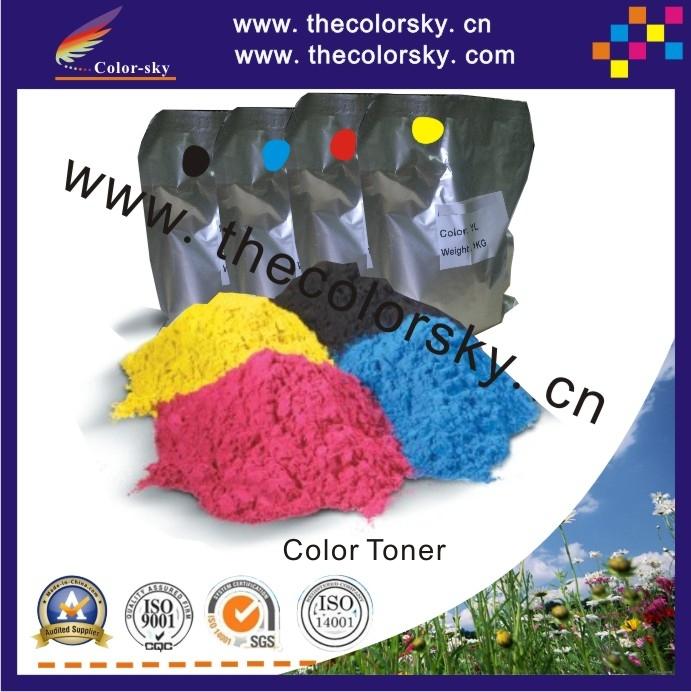 (TPL-C522-2) color laser toner powder for Lexmark C 540 734 736 738 C540 C734 C736 C738 1kg/bag Free shipping fedex