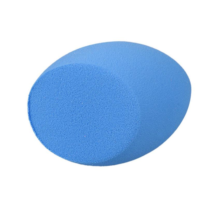 D6li 7 Color Egg-shaped Soft Latex Beauty Makeup Sponge Blender Foundation Puff Flawless Powder Smooth Beauty Egg AP8(China (Mainland))