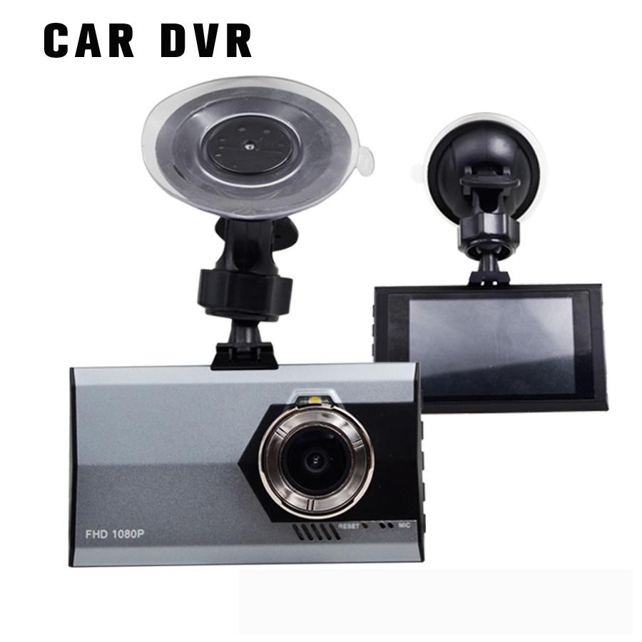 "New 3.0""LCD Night Vision Ultra-thin Car Camera Car DVR 1080P Full HD Video Registrator Recorder Motion Detection Dash Cam 8062(China (Mainland))"