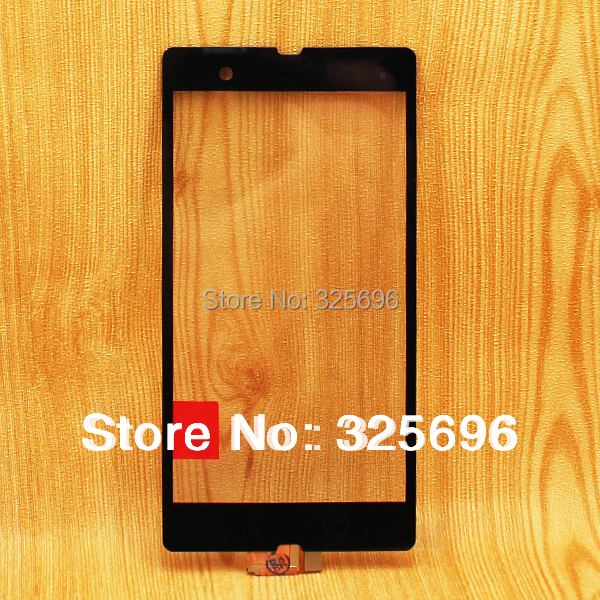 For Sony Xperia Z L36 LT36 touch screen digitizer free shipping !!!