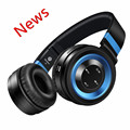 2016 new Sound intone P6 Bluetooth Headset TF card FM radio Deep Bass headphone with Microphone