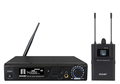 Top Quality 100 Meter Long Working Distance Professional Wireless in ear Monitor System ACEMIC EM 100