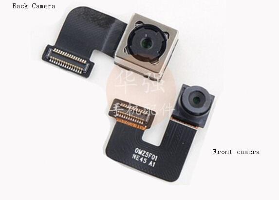 Original Meizu M1 Note Meizu Note Back Camera Rear Camera Module Repair Parts Replacement , Free Shipping