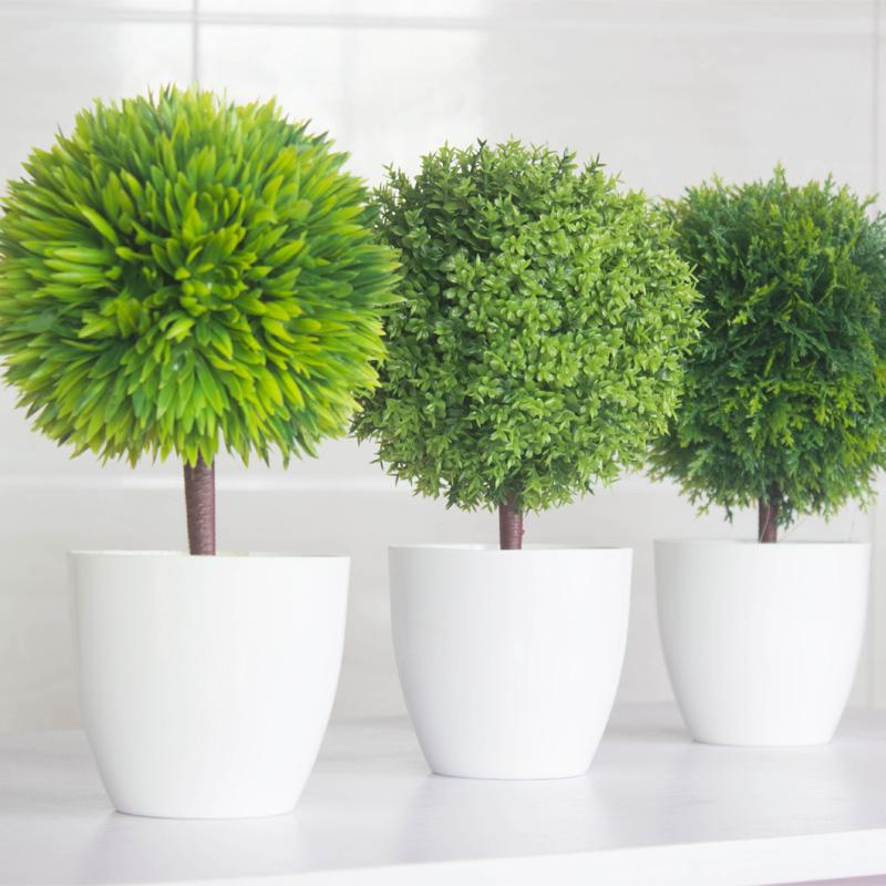 New green plantes mis la maison int rieur d coration en for Grossiste decoration interieur
