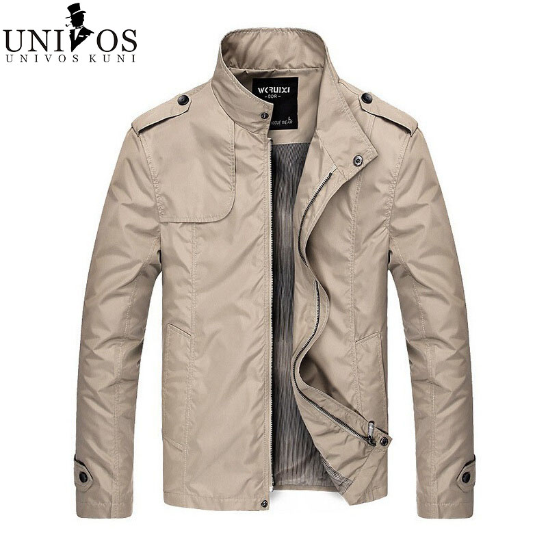 Thin Jackets Mens Brand Design Outwear Casual Jaqueta Masculina 2015 Autumn Sport Men's Coats Outdoor Slim Fit Plus Size ZHY1794(China (Mainland))
