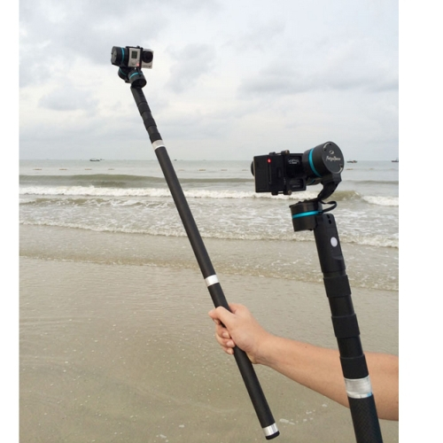 New Arrivel High Quality  FEI YU G3 G4 Ultra Handheld Gimbal Carbon Fiber