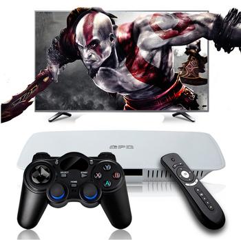 GPD Mars Gamebox, TV gamebox, games box, tv game console,video gamebox with wireless/bluetooth gamepad/joystick for gamepad  TV
