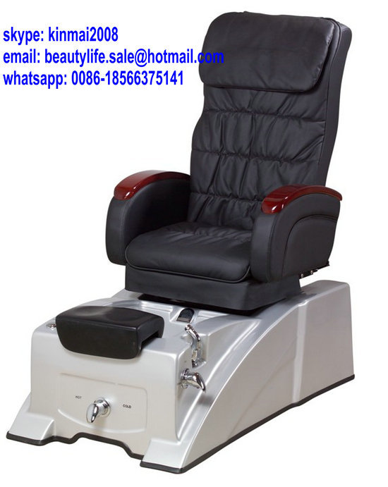 Professional massage pedicure chair beauty salon furniture for Nail salon equipment and furniture