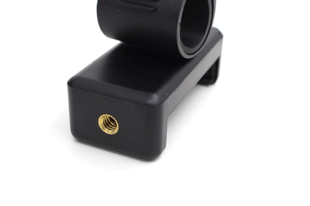 Palo Selfie Stick Monopod Phone lock Clip for Gopro Hero 4 3 Go Pro Sjcam Sj4000 Xiaomi Yi Action Camera Accessories