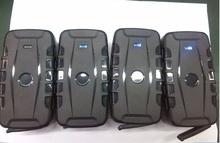 Странг магнитная GPS трекер для автомобилей, Мотоцикл, Грузовик и других транспортных средств ; линять сигнализации, Длительным временем ожидания gps, 20000 мАч литий-ионная батарея
