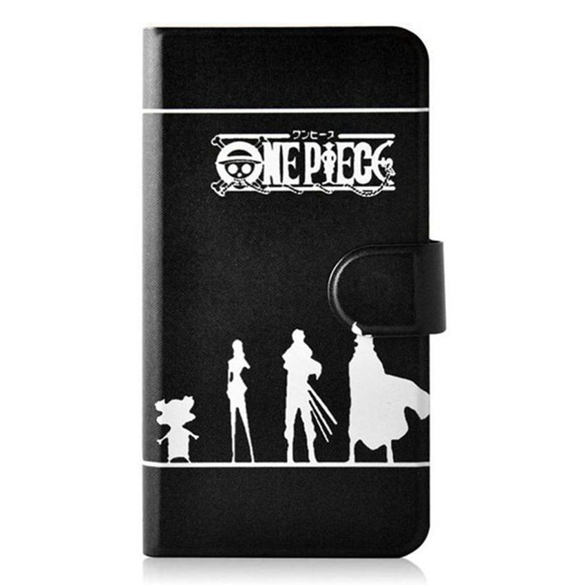 2016 One piece Black Pattern PU Leather Flip Card Slot Case Cover For Blackberry LEAP(China (Mainland))