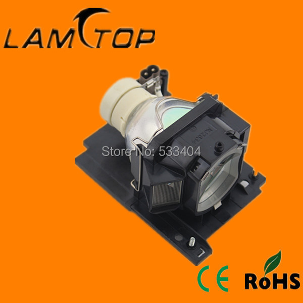 Фотография FREE SHIPPING  LAMTOP  180 days warranty  projector lamps with housing   DT01021  for  HCP-2600X/HCP-2650X