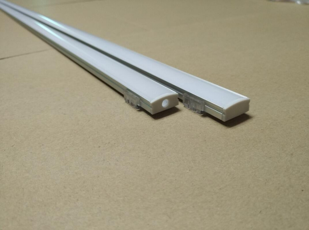 Free Shipping aluminium profile for strip aluminum mounting channel, aluminum housing led aluminum extrusion(China (Mainland))