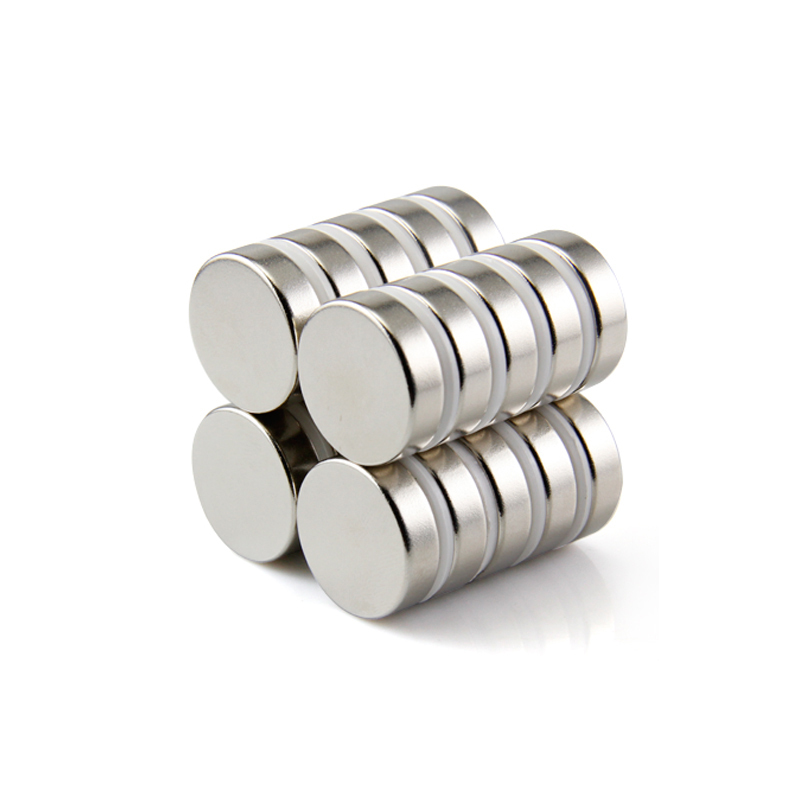 Free shipping 5pcs disc 18x5mm N50 neodymium magnet rare earth strong magnets NdFeB nickle<br><br>Aliexpress