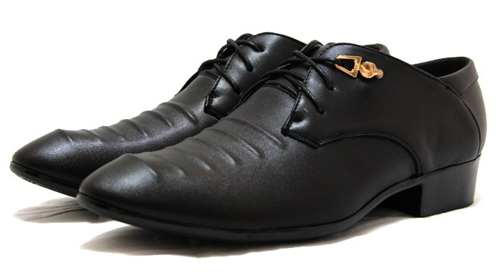 2014 men's leather shoes fashion Formal Mens sneakers Lace-Up Flats Sneakers business Wedding Oxfords men RM-293