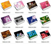 """Hotest Designs Protective Durable 10"""" 10.1"""" 10.2"""" Inch Mini Notebook Laptop Cover Netbook Sticker Skin Dust-proof(China (Mainland))"""