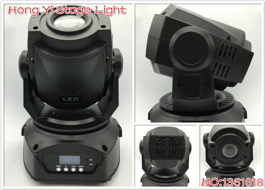 Best Quality 2Pcs/Lot USA LumiEngin Led 60W Led Moving Head Spot Light Led Moving Head Beam DMX512 moving head 60w manufacturer(China (Mainland))