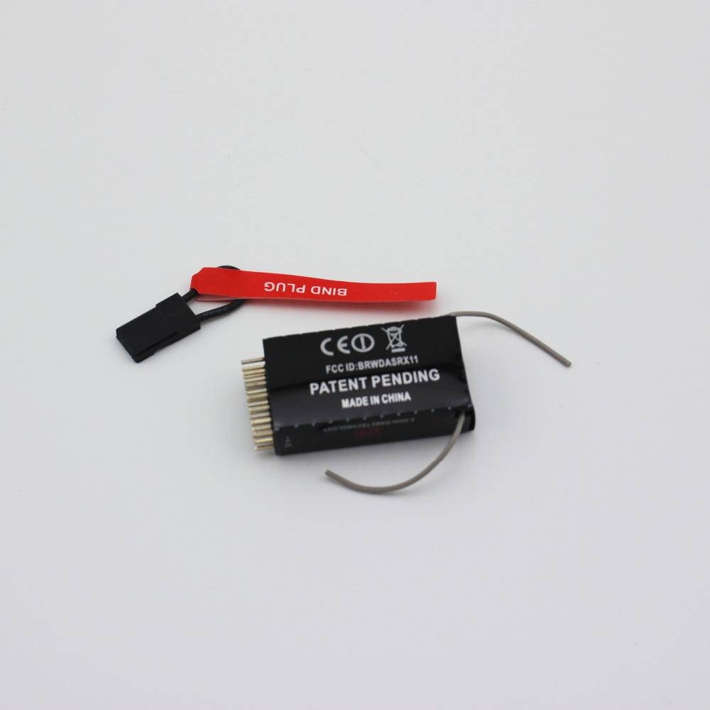 AR6100E 2.4GHz 6CH RC Receiver Free Shipping