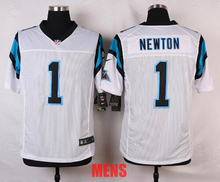 100% Stitiched,Carolina Panthers,Cam Newton,for womens youth and mens()
