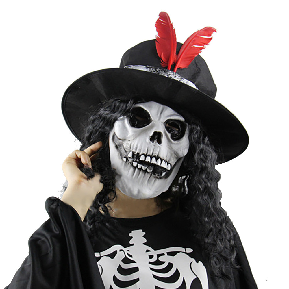 High Quality Halloween Masks Adults Promotion-Shop for High ...