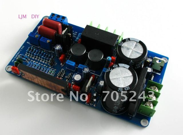 HIEND Class T  TA2022   amplifier board ,50~150W 2*8ohm RMS   (stereo)  assembled& finished