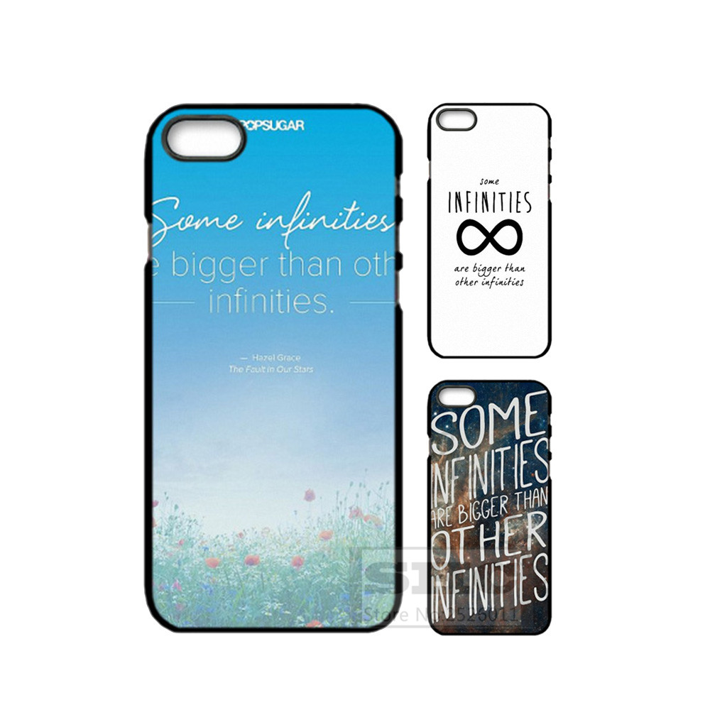 Smmnas Stars TFIOS by John Green Cover Case For Huawei P6 P7 P8 P9 G9 Lite Honor 3 4 7 4C 4X V8 Sony Xperia Z2 Z3 Z4 Z5(China (Mainland))