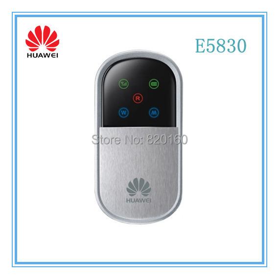 Huawei E5830 3G WiFi Wireless Router(China (Mainland))