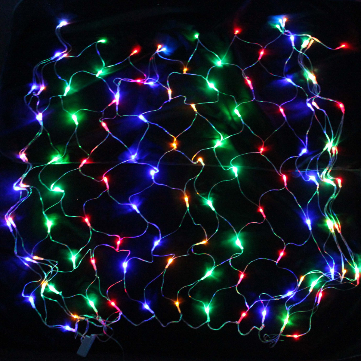 3h1-Christmas-decoration-120-led-net-lights-decoration-lamp-curtain-lights-lantern-string-light ...