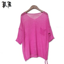 Women Sweaters And Pullovers Blusa De Frio Feminina Sueter Sweter Mujer Pulover Feminino Pull Femme Women Clothing Clothes Tops(China (Mainland))