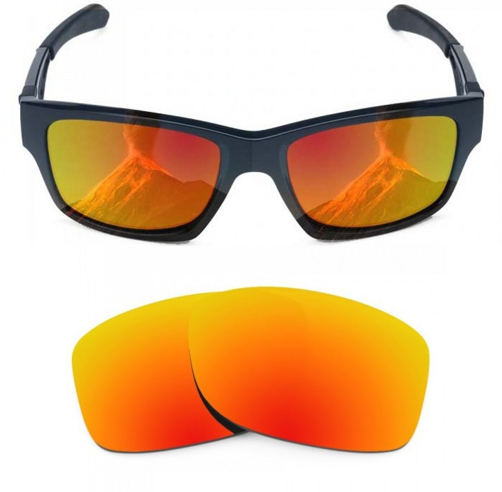 New Lenses For Oakley Sunglasses