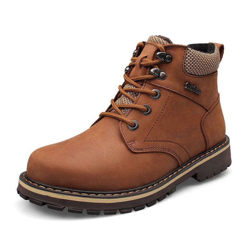 Online Get Cheap Discount Work Boots Men -Aliexpress.com | Alibaba ...