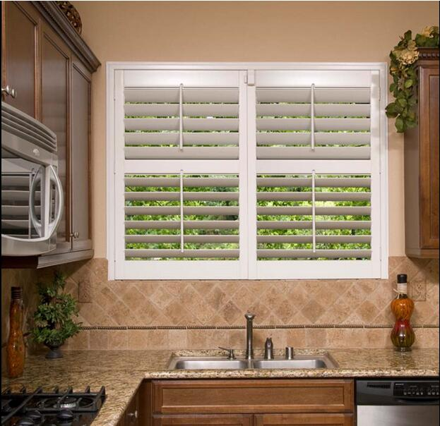 Online buy wholesale wooden window shutter from china for Buy wood windows online