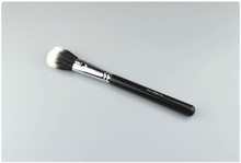 F15 – DUO FIBRE POWDER/BLUSH professional individual Face brush cosmetic makeup brush